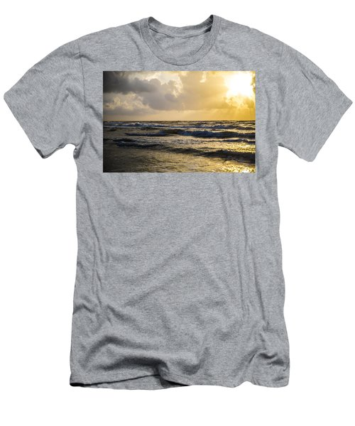 End Of The Season Padre 55 Men's T-Shirt (Athletic Fit)