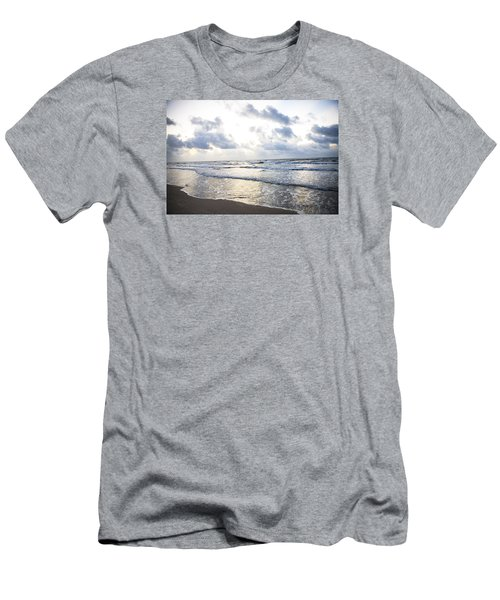 End Of The Season Padre 7 Men's T-Shirt (Athletic Fit)
