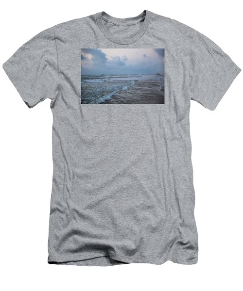 End Of The Season Padre 8 Men's T-Shirt (Athletic Fit)