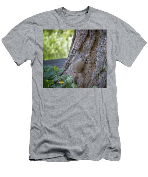 Enjoying The View Men's T-Shirt (Athletic Fit)