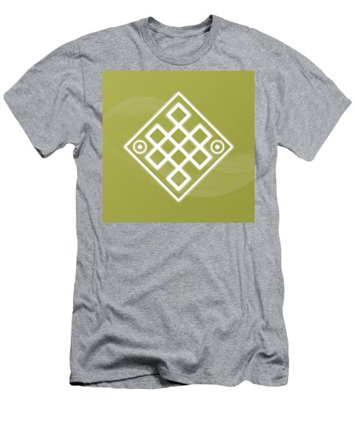 Eternal Soul Men's T-Shirt (Athletic Fit)