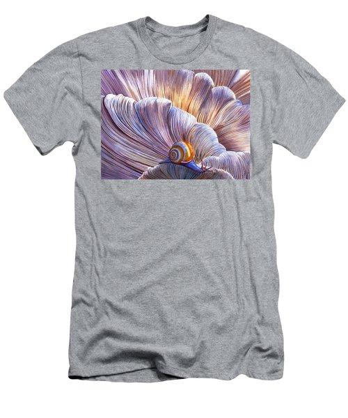 Etherial Men's T-Shirt (Athletic Fit)