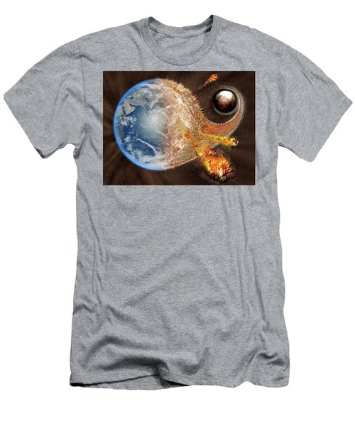 Event Horizon Men's T-Shirt (Athletic Fit)