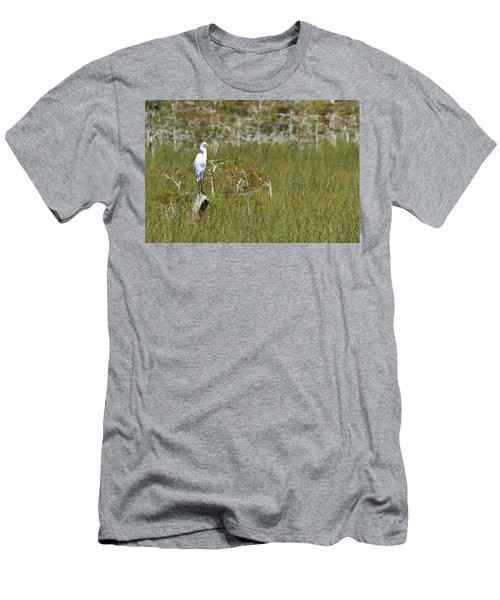 Everglades 451 Men's T-Shirt (Athletic Fit)