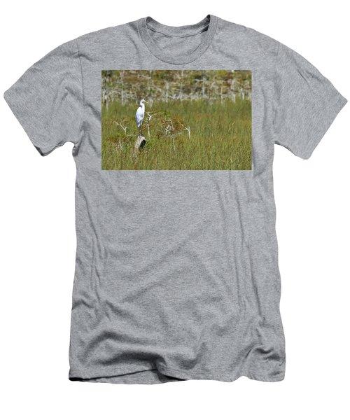 Everglades 451 Men's T-Shirt (Athletic Fit)
