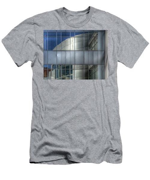 Exeter Hospital Men's T-Shirt (Slim Fit) by Rick Mosher