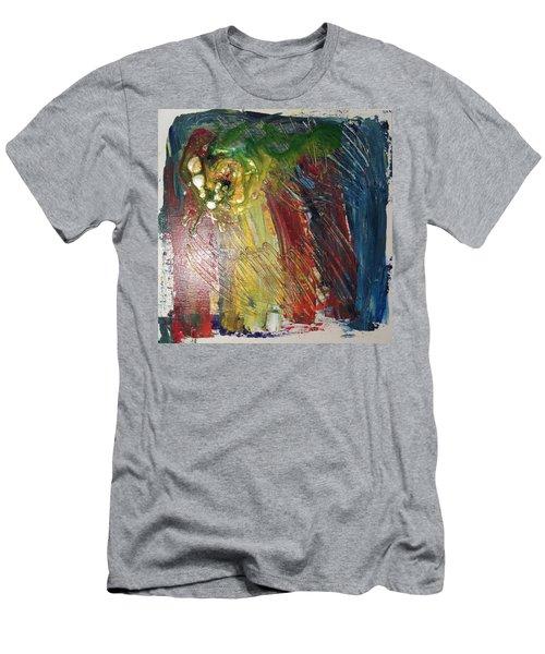 Experiment # 10 Men's T-Shirt (Athletic Fit)