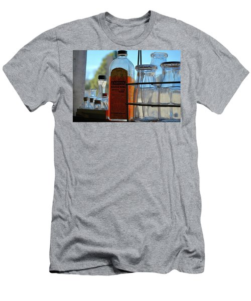 Expired On The Shelf Men's T-Shirt (Athletic Fit)