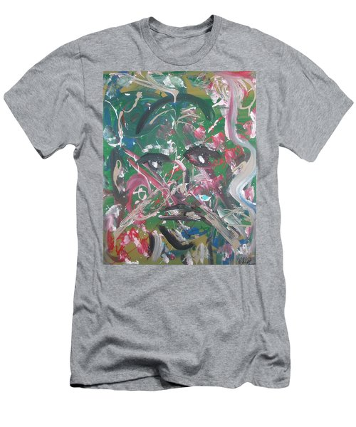 Expressions Of Life Men's T-Shirt (Athletic Fit)