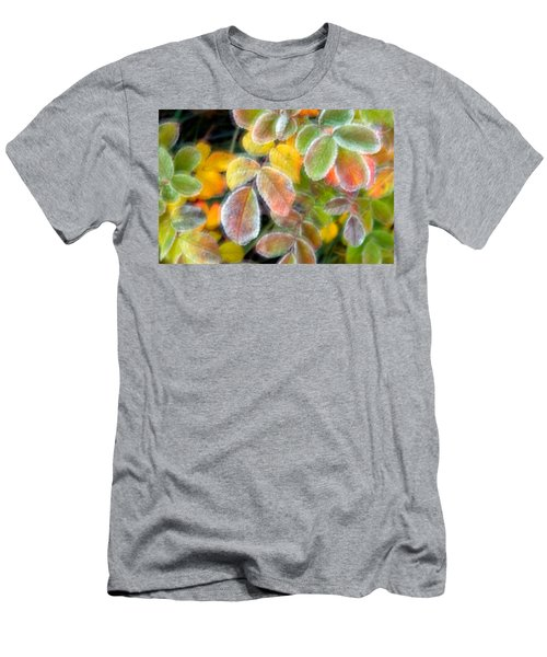 Men's T-Shirt (Athletic Fit) featuring the photograph Eye Candy by Doug Gibbons