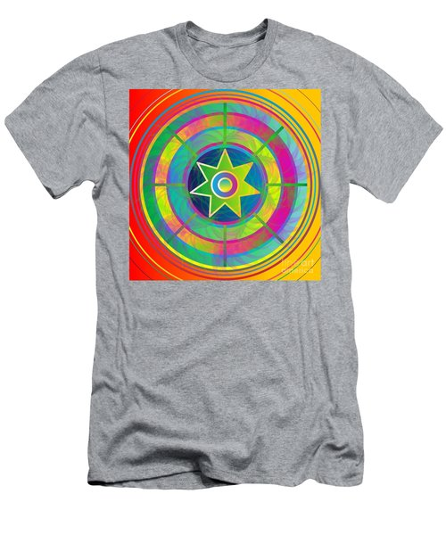 Eye Of Kanaloa 2012 Men's T-Shirt (Athletic Fit)