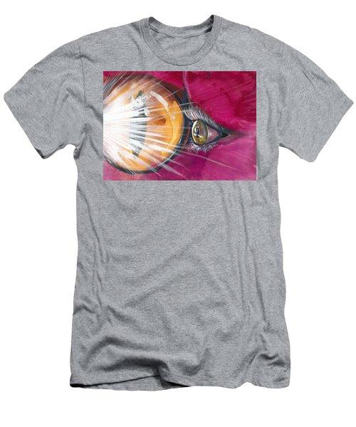Eyelights Men's T-Shirt (Athletic Fit)