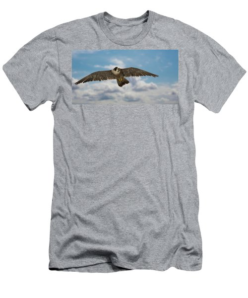 Eyes In The Sky Men's T-Shirt (Athletic Fit)
