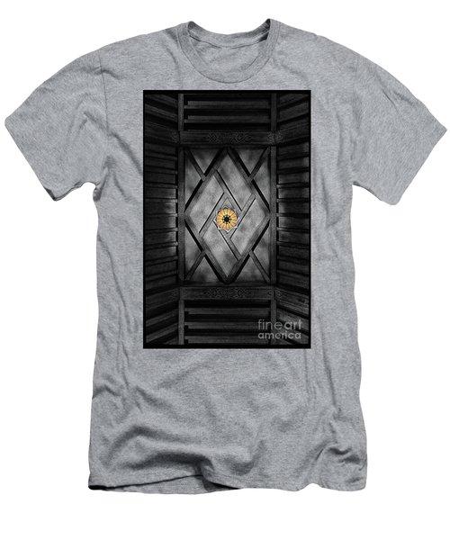 Fabulous Fox Theater Atlanta Ceiling Detail Men's T-Shirt (Athletic Fit)