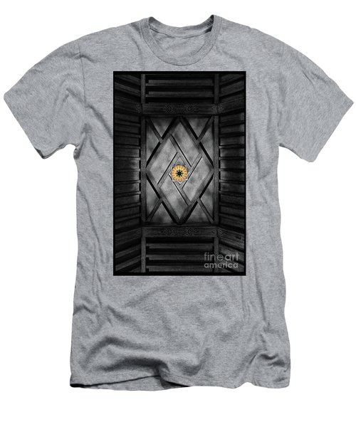Fabulous Fox Theater Atlanta Ceiling Detail Men's T-Shirt (Athletic Fit)