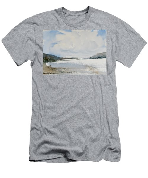 Fair Weather Or Foul? Men's T-Shirt (Athletic Fit)