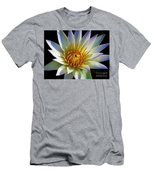 Fairest Lily Men's T-Shirt (Athletic Fit)