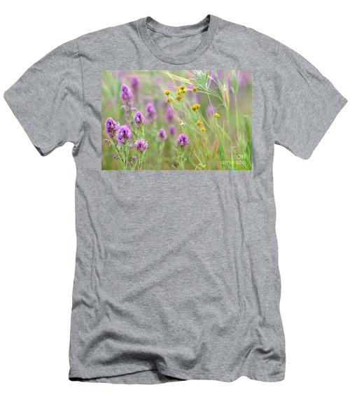 Fairing Of Spring Men's T-Shirt (Athletic Fit)