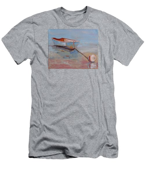 Faithful Dinghy Men's T-Shirt (Athletic Fit)