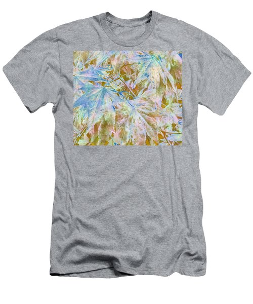 Fall Leaves #16 Men's T-Shirt (Athletic Fit)