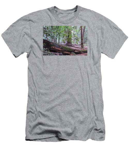 Fallen Giant Men's T-Shirt (Athletic Fit)