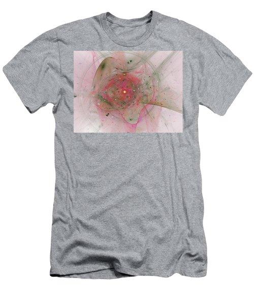 Falling Together Men's T-Shirt (Athletic Fit)