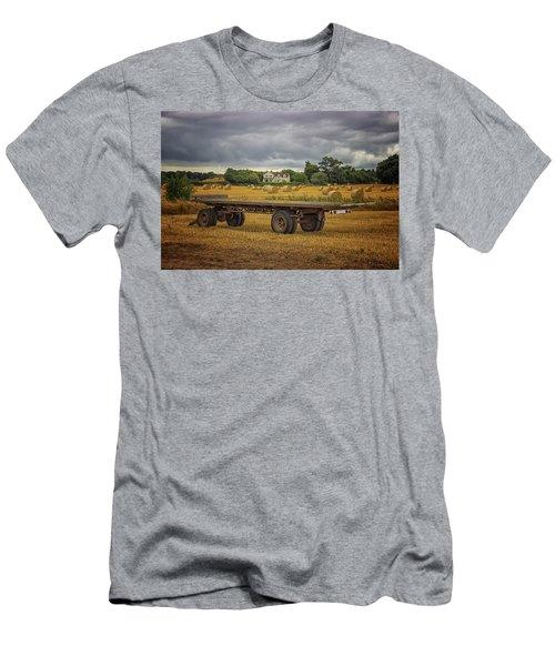Famland Men's T-Shirt (Athletic Fit)