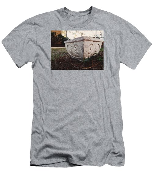 Fancy Pottery Men's T-Shirt (Slim Fit) by Shelby Boyle
