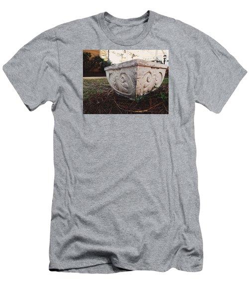 Fancy Pottery Men's T-Shirt (Athletic Fit)