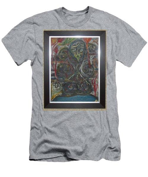 Fantasy 7 Men's T-Shirt (Athletic Fit)