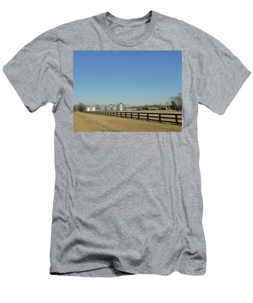 Farm Men's T-Shirt (Athletic Fit)