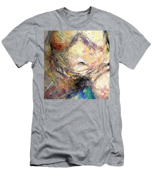 Fearless Men's T-Shirt (Athletic Fit)