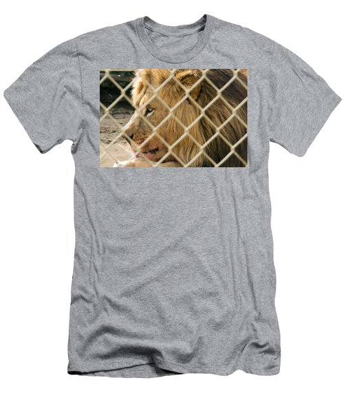 Feast For A King Men's T-Shirt (Athletic Fit)