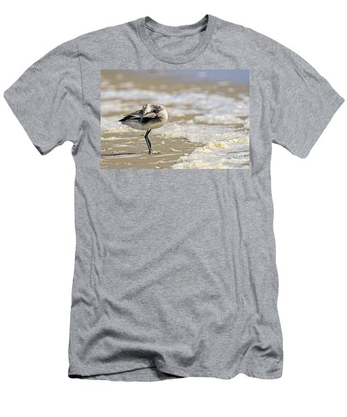Feather Bed Men's T-Shirt (Athletic Fit)