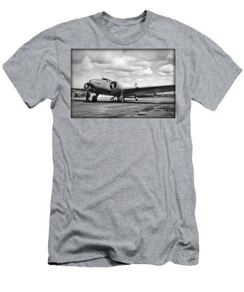 Federmann Men's T-Shirt (Athletic Fit)