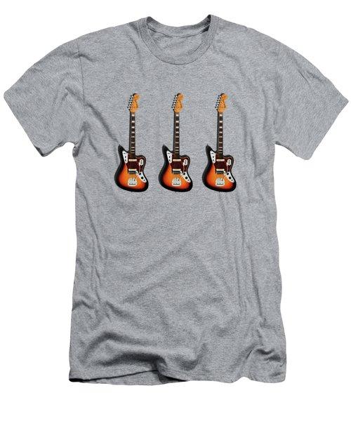 Fender Jaguar 67 Men's T-Shirt (Athletic Fit)
