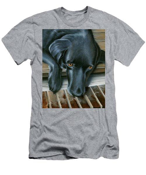 Fergie Men's T-Shirt (Athletic Fit)