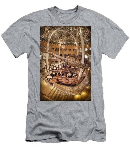 Fernbank Museum Men's T-Shirt (Athletic Fit)