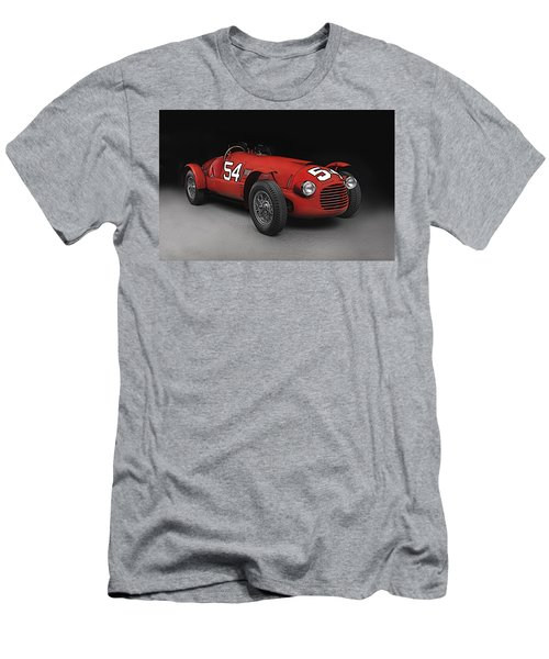 Ferrari 166 036  Men's T-Shirt (Athletic Fit)