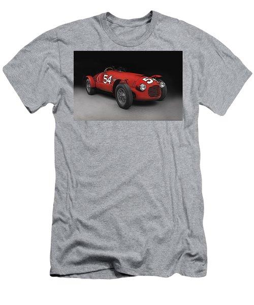 Ferrari 166 036  Men's T-Shirt (Athletic Fit)