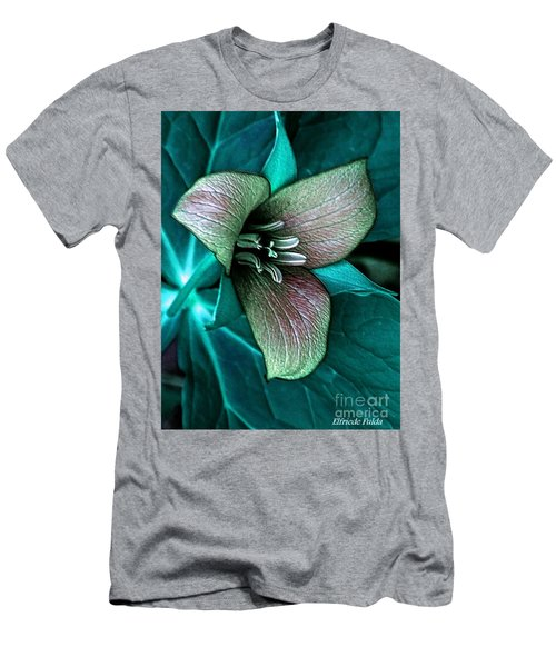 Festive Men's T-Shirt (Athletic Fit)
