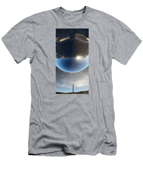 Final Frontier Men's T-Shirt (Athletic Fit)