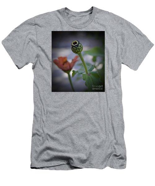 Finality Men's T-Shirt (Athletic Fit)