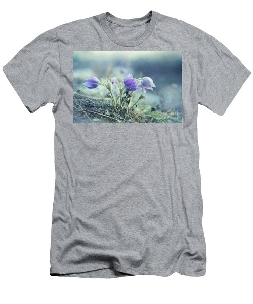 Finally Spring Men's T-Shirt (Athletic Fit)