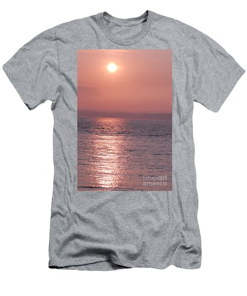 Fine Art- St Ives Men's T-Shirt (Athletic Fit)