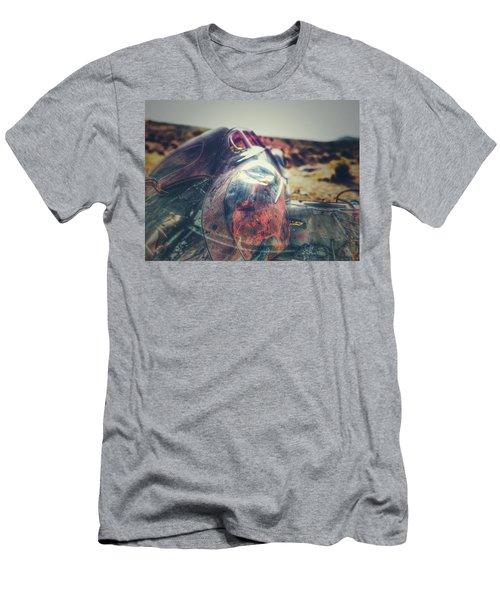 Finish Line  Men's T-Shirt (Athletic Fit)