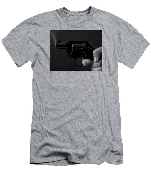 Fire 11x14 Men's T-Shirt (Athletic Fit)