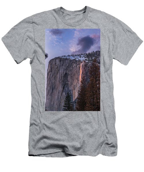 Firefall Men's T-Shirt (Athletic Fit)