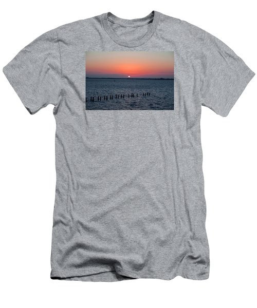 Firefly Finish Men's T-Shirt (Athletic Fit)