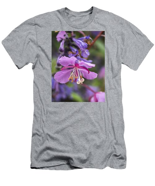 Fireweed Men's T-Shirt (Athletic Fit)